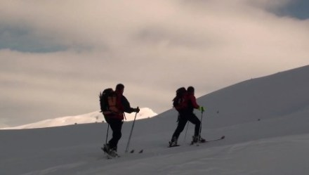 cvrsnica zimska tura skije